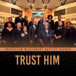 Broadview Missionary Baptist Church Foto artis