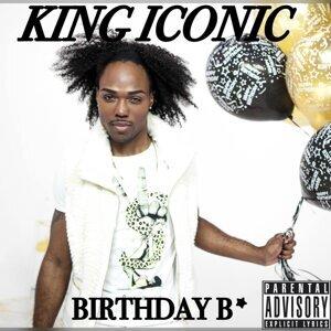 King Iconic Foto artis