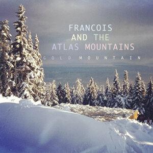 Fránçois & The Atlas Mountains, Slow Club Foto artis
