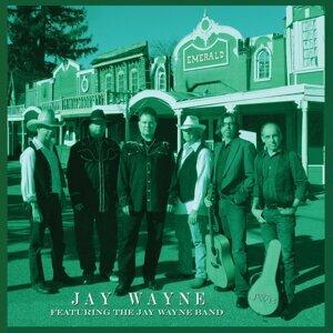 Jay Wayne Foto artis