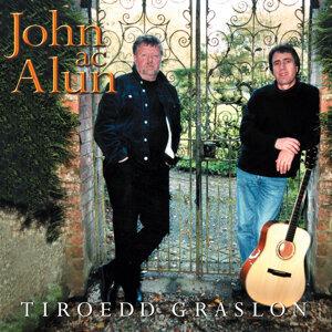 John Ac Alun