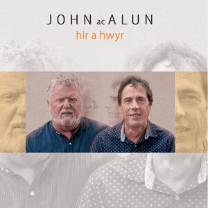 John Ac Alun 歌手頭像