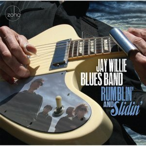 Jay Willie Blues Band Foto artis