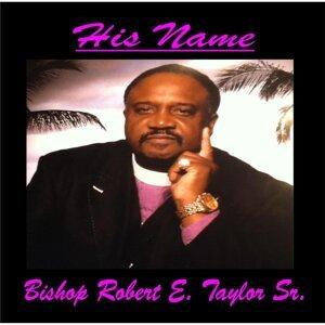 Bishop Robert E. Taylor Sr. Foto artis