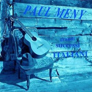Paul Meny Foto artis