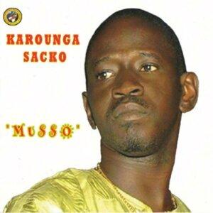 Karounga Sacko Foto artis