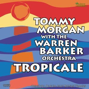 Tommy Morgan, The Warren Barker Orchestra Foto artis