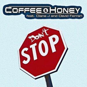 Coffee & Honey Foto artis