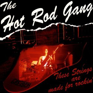 The Hot Rod Gang 歌手頭像