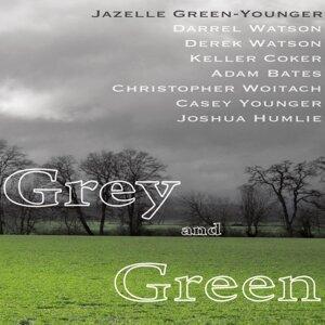 Jazelle Green-Younger Foto artis