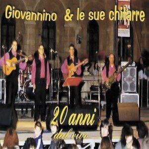 Giovannino e le sue chitarre Foto artis