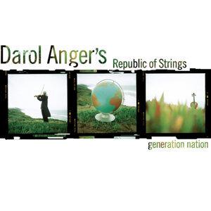 Darol Anger's Republic of Strings Foto artis