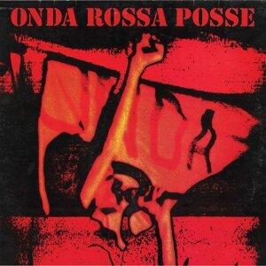 Onda Rossa Posse Foto artis