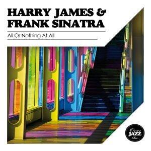 Harry James, Frank Sinatra Foto artis
