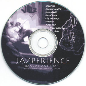 Jazperience Foto artis
