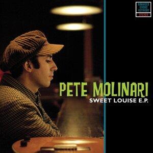 Pete Molinari 歌手頭像