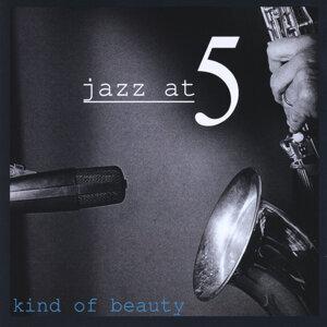 Jazz At Five Foto artis
