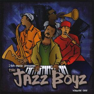 Jazz Boyz Foto artis
