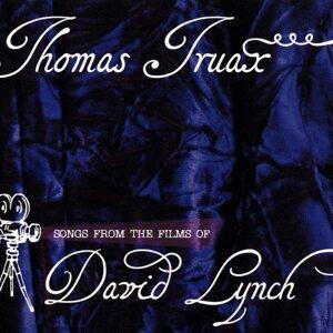 Thomas Truax 歌手頭像