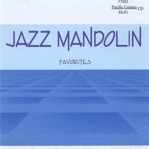 Jazz Mandolin Foto artis