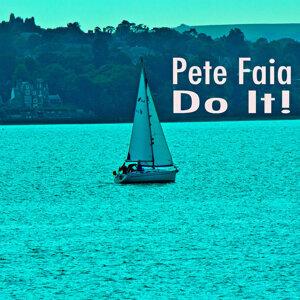Pete Faia 歌手頭像