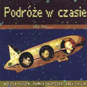 Jazz Trio Wojtek Puszek Romek Twarozek Arek Skolik Foto artis