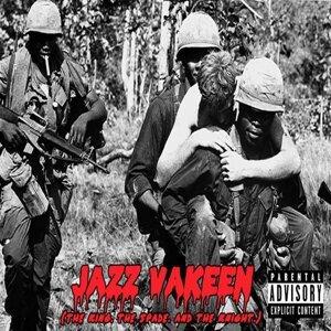 Jazz Vakeen Foto artis