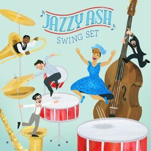 Jazzy Ash Foto artis