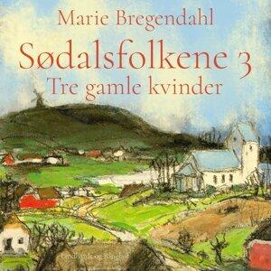 Marie Bregendahl Foto artis