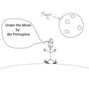 Der Portugiese 歌手頭像