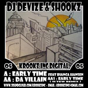 Devize & Shookz 歌手頭像