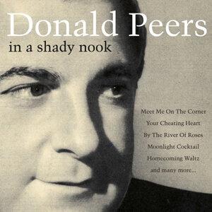 Donald Peers