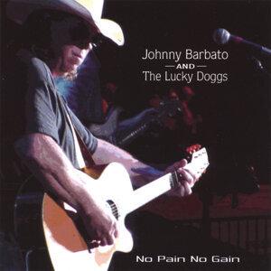 Johnny Barbato & The Lucky Doggs Foto artis
