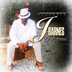 J Barnes Foto artis