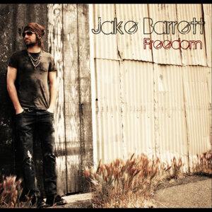 Jake Barrett Foto artis