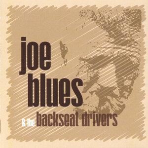 Joe Blues and the Backseat Drivers Foto artis