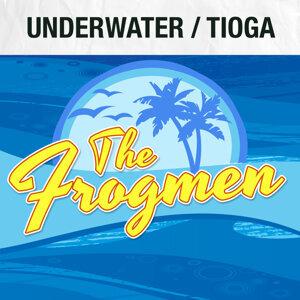 The Frogmen 歌手頭像
