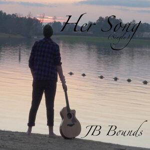JB Bounds Foto artis