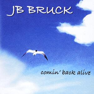 JB Bruck Foto artis