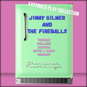 Jimmy Gilmer And The Fireballs 歌手頭像
