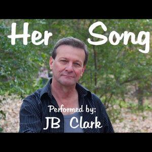 JB Clark Foto artis