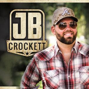 JB Crockett Foto artis