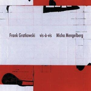 Frank Gratkowski, Misha Mengelberg Foto artis