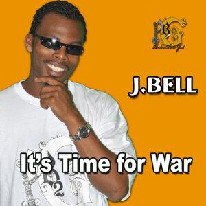 J.Bell Foto artis