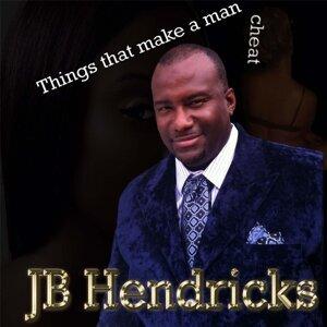 JB Hendricks Foto artis