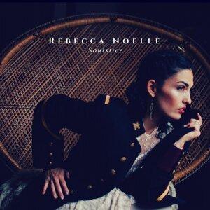 Rebecca Noelle Foto artis