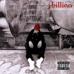 J-Billion Foto artis