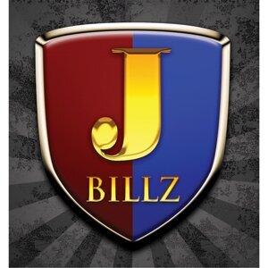 JBillz Foto artis