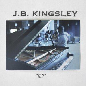 J.B. Kingsley Foto artis