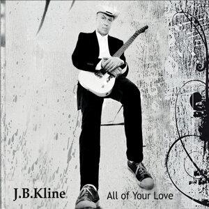 J.B. Kline Foto artis